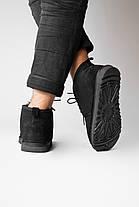 Мужские зимние ботинки UGG Neumel с мехом, фото 3