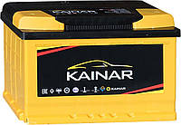 Аккумулятор (АКБ) 65Ah-12v KAINAR Standart+ (278х175х190), R,EN600