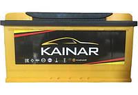 Аккумулятор (АКБ) 100Ah-12v KAINAR Asia (304x173x220),L,EN800