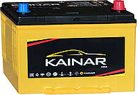 Аккумулятор (АКБ) 100Ah-12v KAINAR Asia (304x173x220),R,EN800