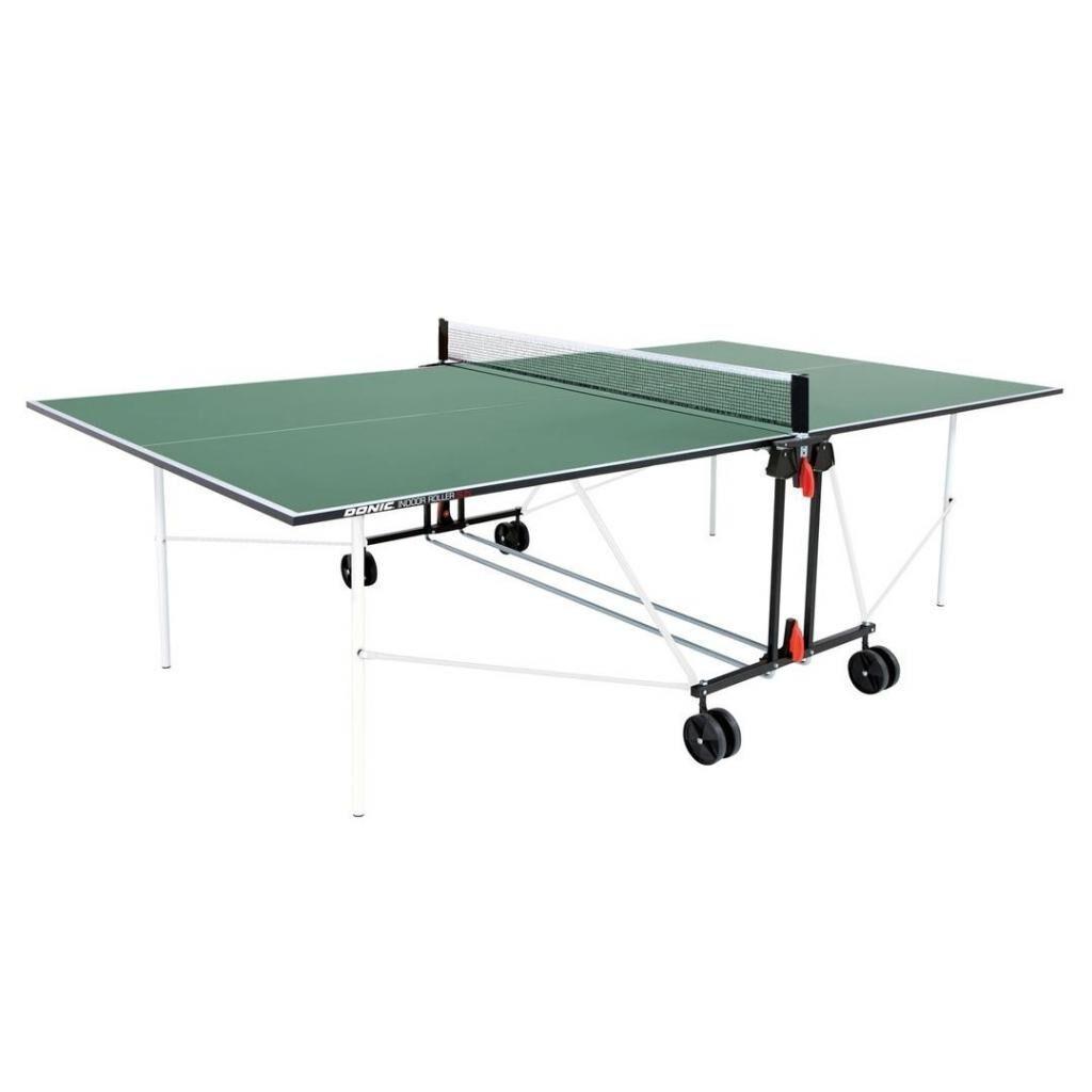 Теннисный стол Donic Indoor Roller Sun Green (230222-G)