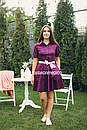 "Жіноче медичне сукня ""Меліса"", фото 2"