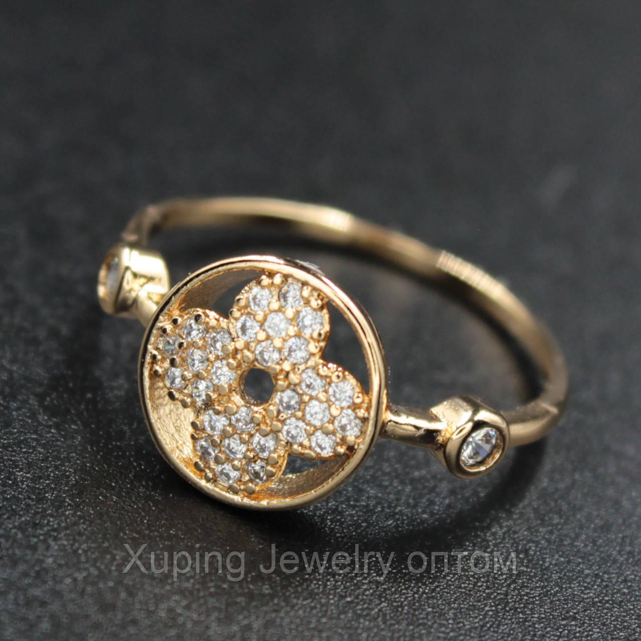 """Кольцо женское Xuping( Хьюпинг) """"Madeline"""""""