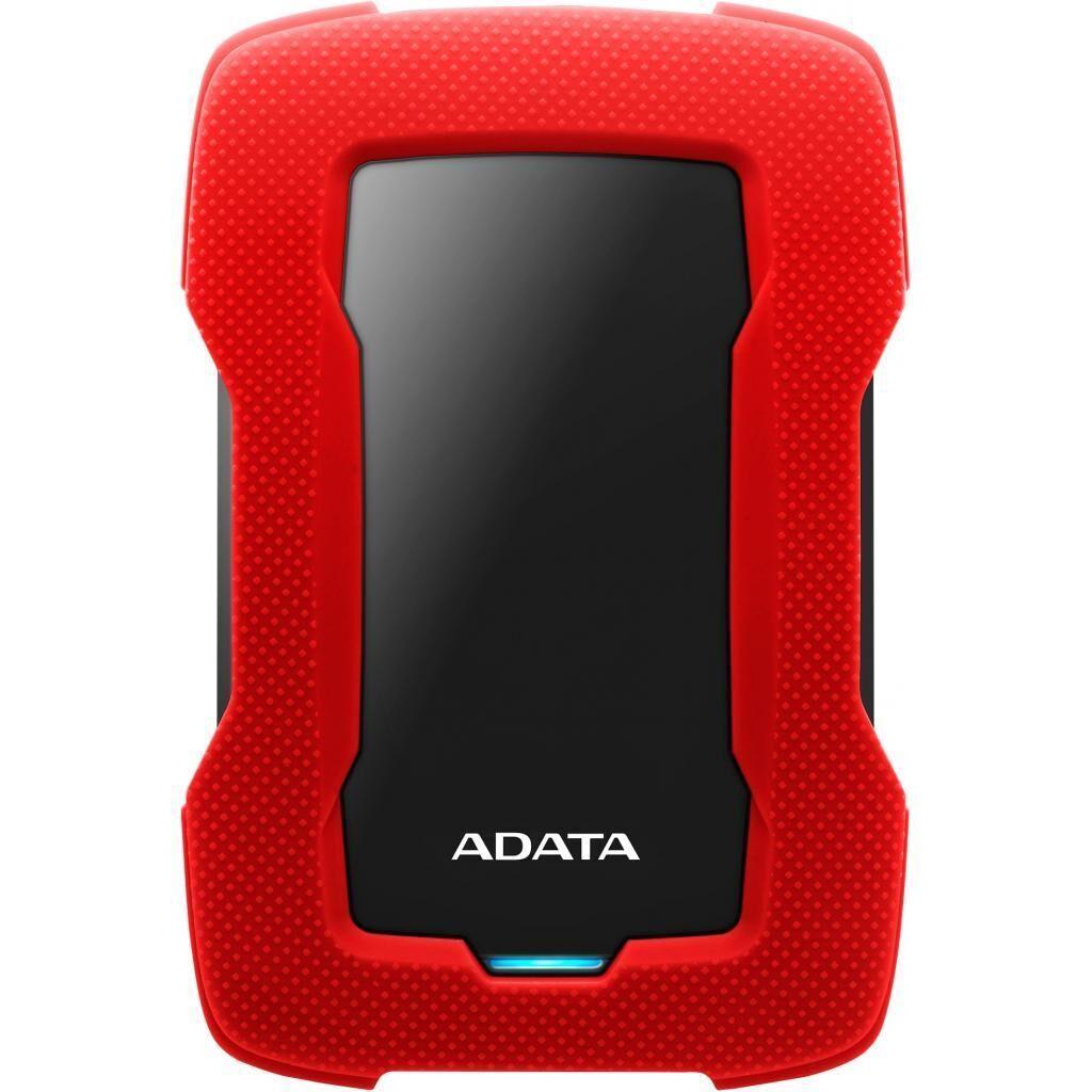 "Внешний жесткий диск 2.5"" 2TB ADATA (AHD330-2TU31-CRD)"