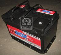 Аккумулятор (АКБ) 75Ah-12v StartBOX Premium (276x175x190),R,EN680