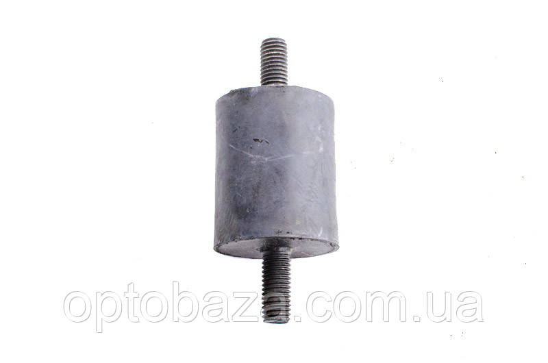 Амортизатор виброплиты 117 мм (50х60 мм) для вибротрамбовки 6.5 л.с.