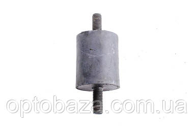 Амортизатор віброплити 117 мм (50х60 мм) для вібротрамбовки 6.5 л. с.