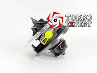 Картридж турбины 709837-5002S, Mercedes Sprinter I, E/M-Klasse 270 CDI, 115/120/125 Kw, OM612, 1997+