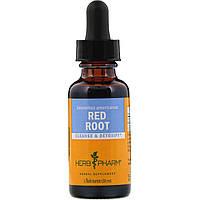Herb Pharm, Краснокоренник, 1 жидкая унция (30 мл)