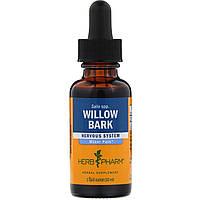 Herb Pharm, Willow Bark, 1 fl oz (29.6 ml)