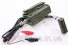 Ручной генератор 12 вольт