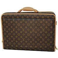 Женская стильная сумка для ноутбука 6980