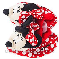 Тапочки-игрушки Минни Маус Disney (Arditex), WD11635, 22, 22