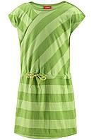 Легкое платьице салатовое ACAPULCO 92* (585404-8301)