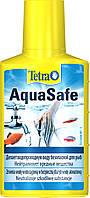 Препарат для воды Tetra AquaSafe 50ml. Тетра Аква Сейф 50мл