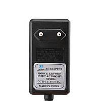 Адаптер питания LSN-0540 для Lenovo IdeaPad 5В 4A 20Вт 3.5x1.35 мм (02093)