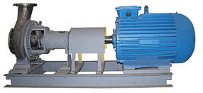 Насос Х 100-65-315 (И Е А Д Т Р) Украина дилер гарантия Катайский завод производитель агрегат Х АХ