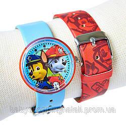 Наручные часы Щенячий патруль Disney (Arditex), PW11168