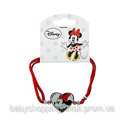 Браслет Минни Маус Disney (Arditex), WD9525