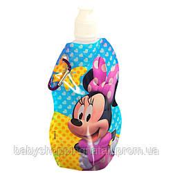 Мягкая бутылка Минни Маус Disney (Arditex), WD12026