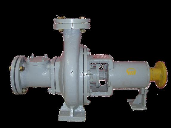 Насос 2СМ 65-50-125/2-С /2 /4 2а 2б 2СМ80 200/4а СД СМС ФГ Украина агрегат завод с двигателем, фото 2