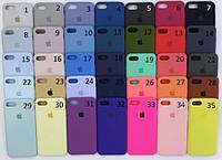 Чехол Silicone Case для iPhone 7/8
