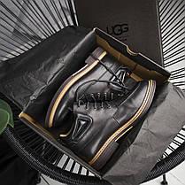 Мужские зимние ботинки UGG с мехом, фото 3