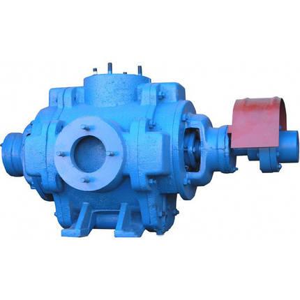 Насос ВВН 1-12, ВВН1-12, ВВН-12 вакуумный водокольцевой агрегат давление Атм Бар мПа, фото 2