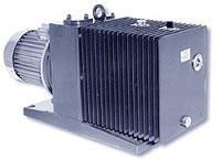 Насос НВР-1,25Д насос агрегат вакуумный пластинчато-роторный ротационный ДМ НВР-4,5ДМ откачка