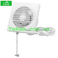 Настенный вытяжной вентилятор Dospel ZEFIR 120