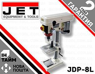 Сверлильный станок JET JDP-8L, фото 2