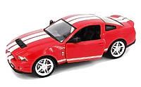 Машинка радиоуправляемая 1:14 Meizhi Ford GT500 Mustang (красный), фото 1