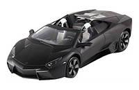 Машинка радиоуправляемая 1:14 Meizhi Lamborghini Reventon Roadster (черный), фото 1