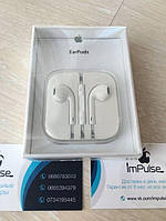 Earpods Оригинал Наушники Airpods Apple на айфон 5S6plus гарнитура