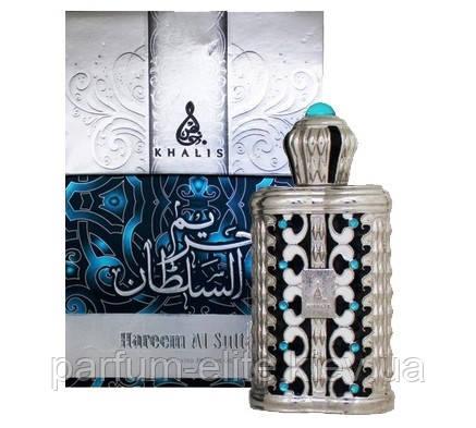 Парфюмированное масло унисекс Khalis Hareem Al Sultan 20ml