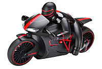 Мотоцикл радиоуправляемый 1:12 Crazon 333-MT01 (красный), фото 1