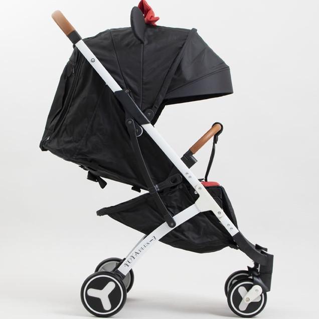 Детская прогулочная коляска YoyaPlus 3 Минни Маус (959766805)