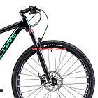 Горный велосипед Cyclone SLX 29 дюймов, фото 2