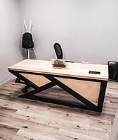 Офисный стол руководителя OS 029, фото 1