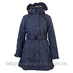 Пальто демисезонное LEANDRA HUPPA, LEANDRA 18030004-00086, 10 лет (140 см), 10 лет (140 см)