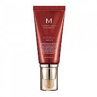 ВВ Крем увлажняющий и матирующий Missha M Perfect Cover BB Cream №23 Натуральный бежевый (50 мл), фото 1