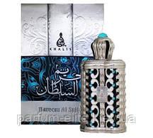 Женские масляные духи Khalis Hareem Al Sultan 20ml