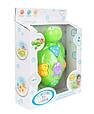 Игрушка для ванной 5533 Черепаха-сортер, фото 2