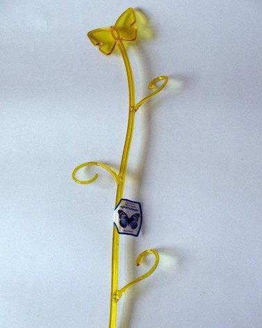 Еталон - Підпора Метелик для орхідей в асортименті, фото 2