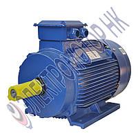 АИР 160М6 (IM 1081) 15,0 кВт 1000 об/мин
