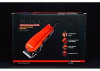 Hair Trimmer GM 1005 Gemei, Машинка для стрижки, Машинка для парикмахера с насадками, Машинка для бритья