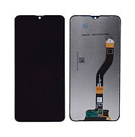 Дисплей для Samsung A10s 2019 | A107 Galaxy IPS с сенсорным стеклом (Черный) Оригинал Китай