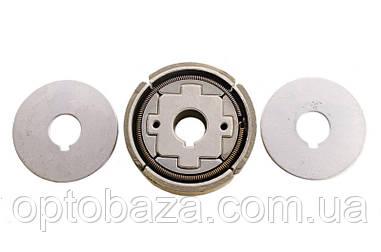 Муфта зчеплення (20 мм) для вібротрамбовки 6.5 л. с.
