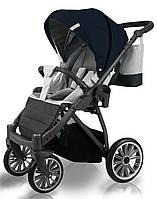 Прогулянкова коляска BEXA IX 9 Синя (3072018123)