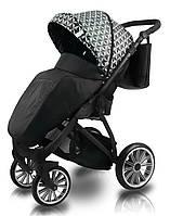 Прогулянкова коляска BEXA IX 11 Сіра (3072018125)